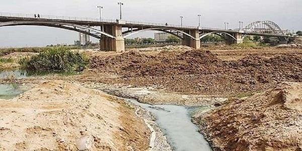 تقرير-..-أزمة-المياه-في-إيران