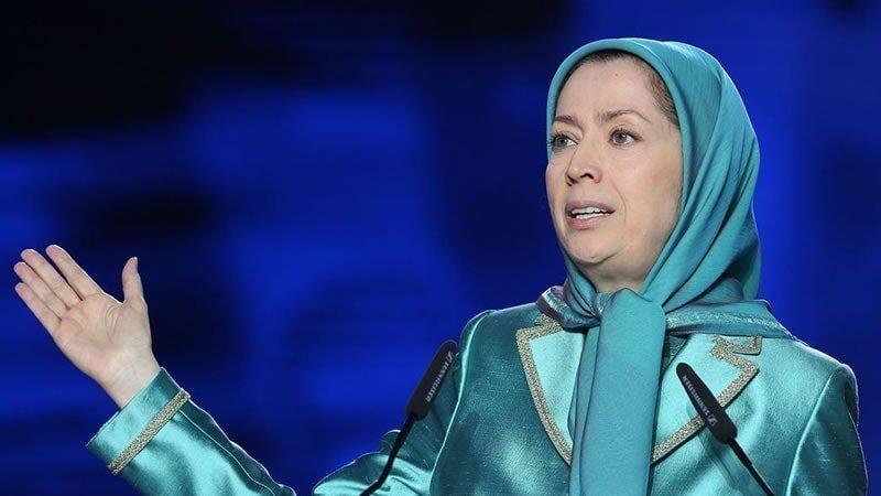 كلمة-مريم-رجوي-في-مؤتمر-السنوي-العام-للمقاومة-الإيرانية-بباريس-