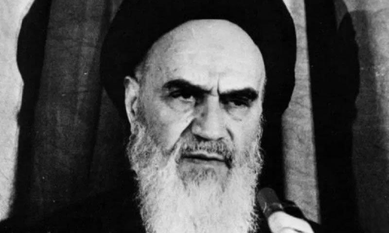 من-هو-خميني-وكيف-سرق-الثورة-الإيرانية-۱