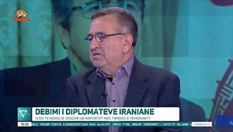 المدير السابق لوكالة المخابرات الألبانية: مجاهدو خلق هم منظمون ومنطقيون للغاية