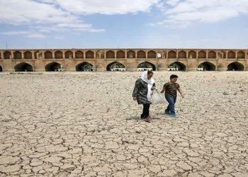 إيران في قعر جدول إدارة النظام البيئي المائي في العالم