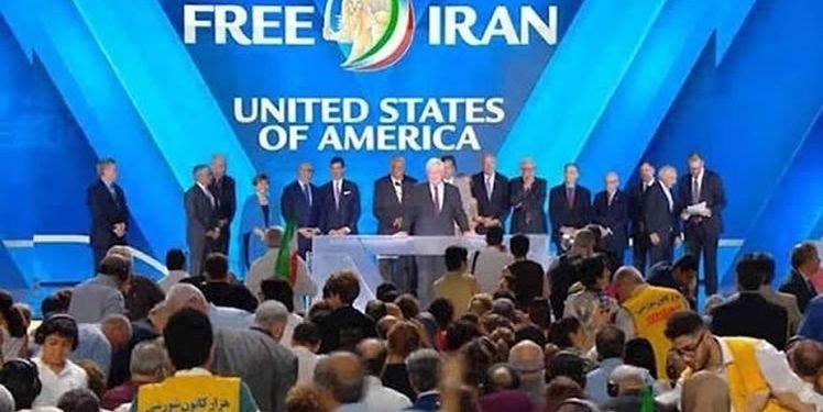 إنه مٶشر التغيير في إيران