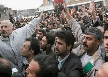 الاحتجاجات والإضرابات مستمرة في إيران- السبت 24 أغسطس