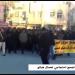 إيران .. احتجاج العمال في أراك لليوم الثالث على التوالي