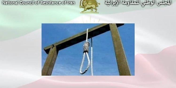 عملية إجرامية لإعدام تسعة سجناء في 28 أغسطس في إيران