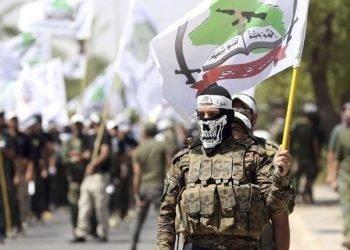 """مركز أمريكي يكشف طبيعة ميليشيات """"المجموعات الخاصة"""" الإيرانية في العراق"""
