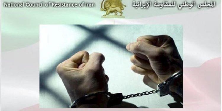 حملات الاعتقال التعسفية وأحكام قاسية لنظام قروسطي خوفًا من تصاعد الانتفاضة
