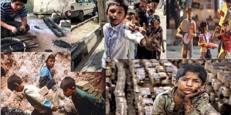"""ظاهرة """"ترك الدراسة"""" ، إنجاز الملالي للطالب الإيراني"""