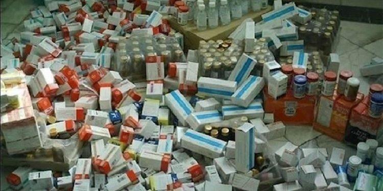 نظام الملالي يسيطر على مافيا الأدوية في إيران