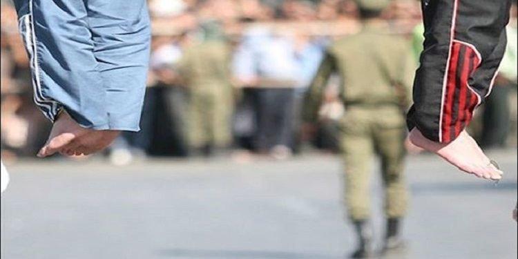 45 عملية إعدام في إيران في أغسطس 2019