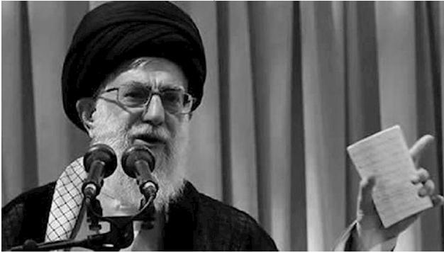 أکبر حام للفساد في العراق و لبنان وإيران نفسها!!