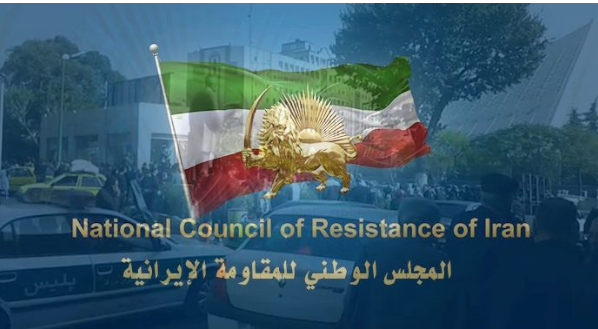 إيران.. لصق رسائل وصور مريم ومسعود رجوي في طهران ومدن أخرى