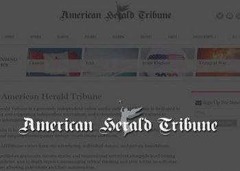 «أمريكان هيرالد تريبيون» تابعة للحكومة الإيرانية