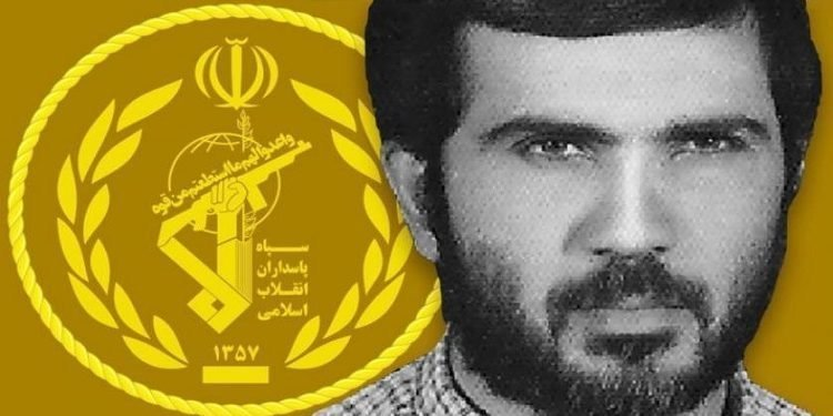 أحمد فروزنده.. إرهابي دموي