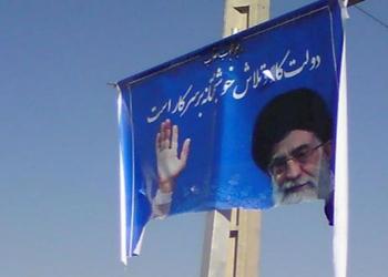 إيران .. خامنئي وزوال شيطانية ولاية الفقيه