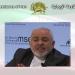 أكاذيب وزير خارجية النظام الإيراني حول تمويل السعودية لمجاهدي خلق