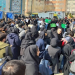 إيران ..تجمعات احتجاجية مناهضة للنظام في جامعات إيرانية