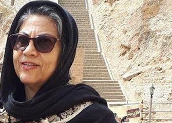 إيران .. احتمال فقد السجينة السياسية نجاة أنور البصر في سجن الأهواز