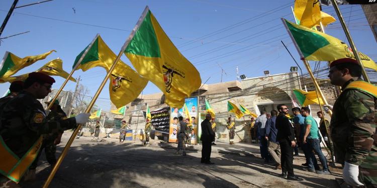 العراق.. شبكة الميليشيات العراقية التي تمول النظام الإيراني