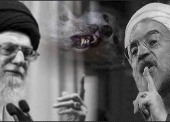 سفسطة وأکاذیب حسن روحاني في خضم الأزمات المستعصیة