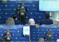 مؤتمر صحفي للمقاومة الإيرانية في واشنطن