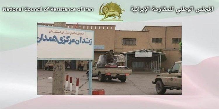 """إيران..عصيان وحريق في سجن """"ألوند"""" بمدينة همدان وهروب السجناء"""