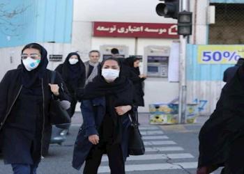 إيران.. اعتراف صادم 40% من المواطنين الإيرانيين يصابون بكورونا