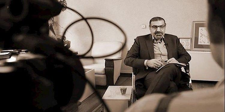 اعتراف صادق خرازى يكره بعض الإيرانيين اليوم مديريهم التنفيذيين