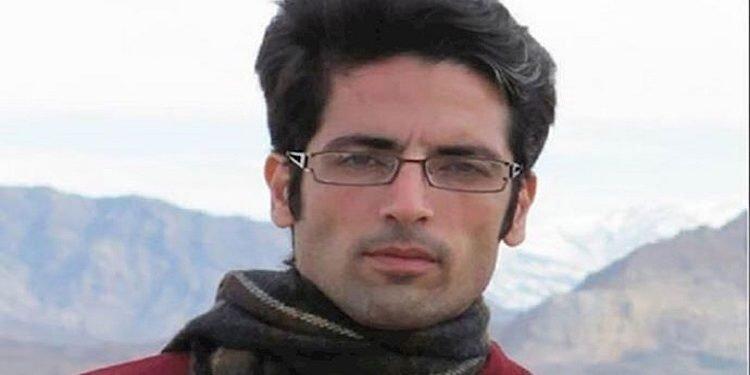 السجين السياسي مجيد أسدي وباء ولاية الفقيه هو أكبر بلية في تاريخ إيران المعاصر