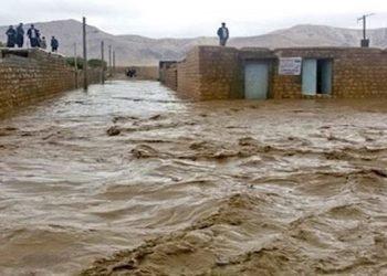 السيول والفيضانات تجتاح 19 محافظة و14 قتيلا وتدمير أماكن في إيران