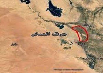العراق.. ضابط رفيع يكشف نشاطات النظام الإيراني العسكرية في جرف الصخر