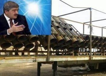 الهجوم على قاعدة التاجي للتغطية على ضعف النظام الإيراني في العراق