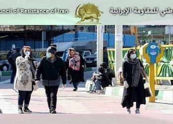 عدد المتوفين جراء فيروس كورونا في إيران يرتفع إلى 5950 شخصًا في 194 مدينة