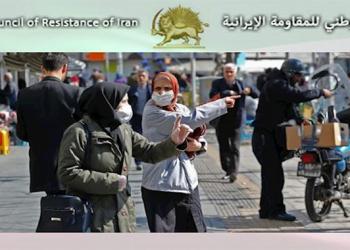 عدد المتوفين جراء كورونا في 74 مدينة في إيران يتجاوز 1500 شخص