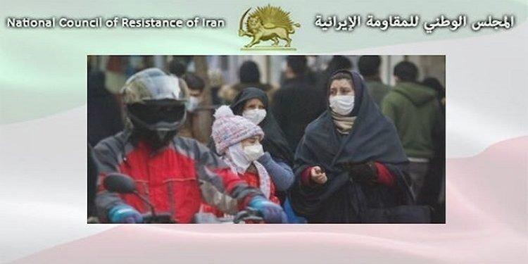 عدد الوفيات جراء جائحة كورونا في إيران يبلغ 13000 في 231 مدينة