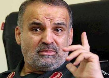 كورونا في إيران .. موت ناصر شعباني من قادة قوات الحرس القدامى