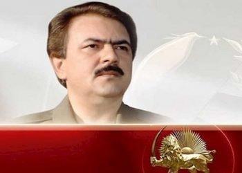 مسعود رجوي- رسالة رقم 22- لننهض في المعركة المصيرية ضد كورونا ولاية الفقيه