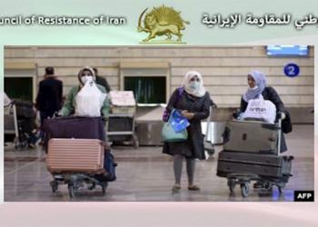 منظمة مجاهدي خلق...عدد الوفيات بسبب تفشي كورونا في إيران يتجاوز 2000
