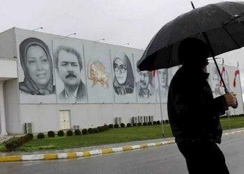 وكالة الانباء الفرنسية: في ألبانيا، المعارضون الإيرانيون يخططون لثورة