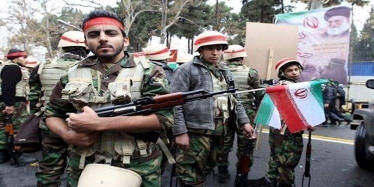 إيران..إعتراف بدفع الرواتب لمليشيات النظام العميلة في سوريا