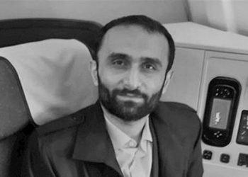 إيران..اعتراف صريح باحتجاز استخبارات قوات الحرس رهينين فرنسيين