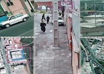 العصیان والهروب من السجن، تطوّر جديد في المشهد الإيراني