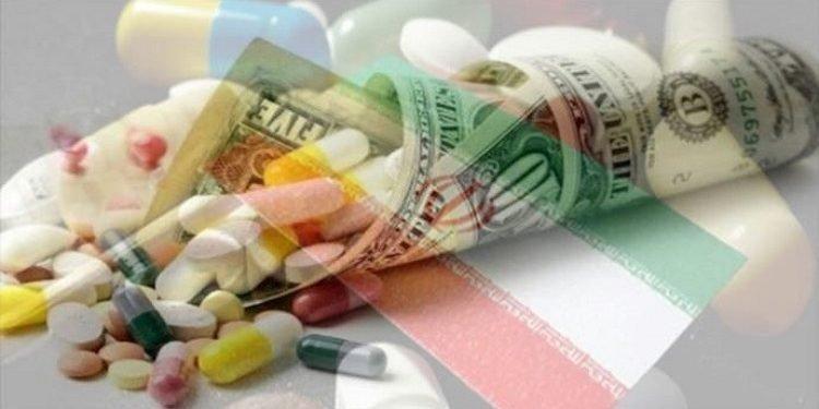 مصدر أزمة الأدوية والمرافق الطبية والمعدات في إيران نظام أو عقوبات النظام؟