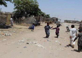 74٪ من سكان سيستان وبلوشستان في إيران تحت خط الفقر للأمن الغذائي