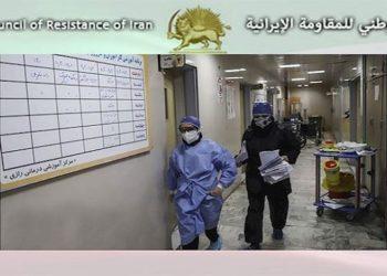 إيران.. بالتأكيد عدد ضحايا كورونا في 323 مدينة أكثر من 47500 شخص