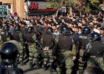 التغيير الحقيقي في إيران على يد الشعب والمقاومة الايرانية