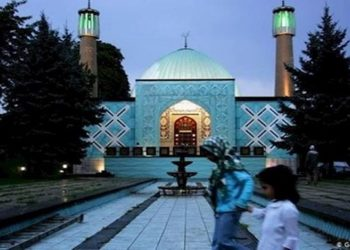 الديمقراطي المسيحي الألماني يطالب بحظر نشاطات مركز هامبورغ الإسلامي