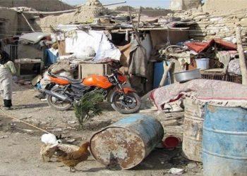 تقرير جديد السكن في الضواحي والقبور في إيران في ظل نظام الملالي