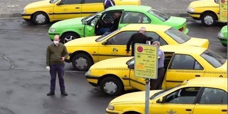 زيادة في أجور سيارات الأجرة في طهران و ارتفاع سعر الخبز في المحافظات