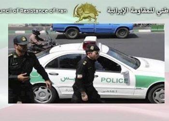 موجة جديدة من اعتقالات الشباب وعوائل مجاهدي خلق وأنصارهم في أنحاء إيران
